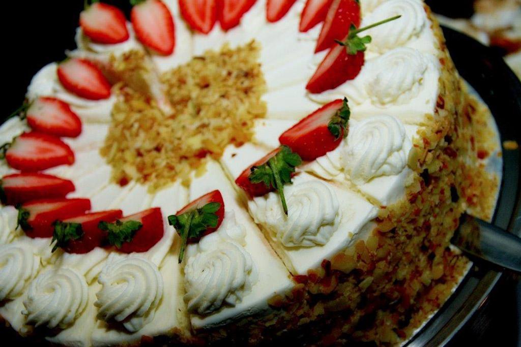 menu image cakes